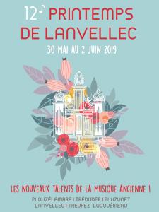 Printemps de Lanvellec - 12e édition
